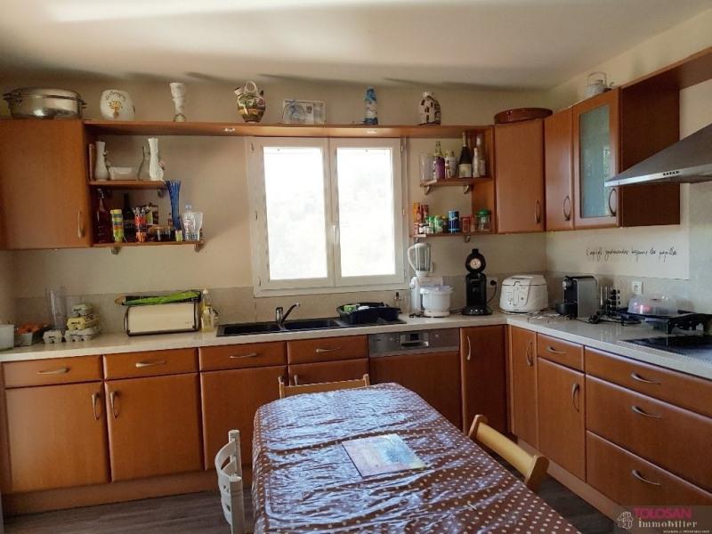 Vente maison / villa Montgiscard coteaux 294000€ - Photo 3
