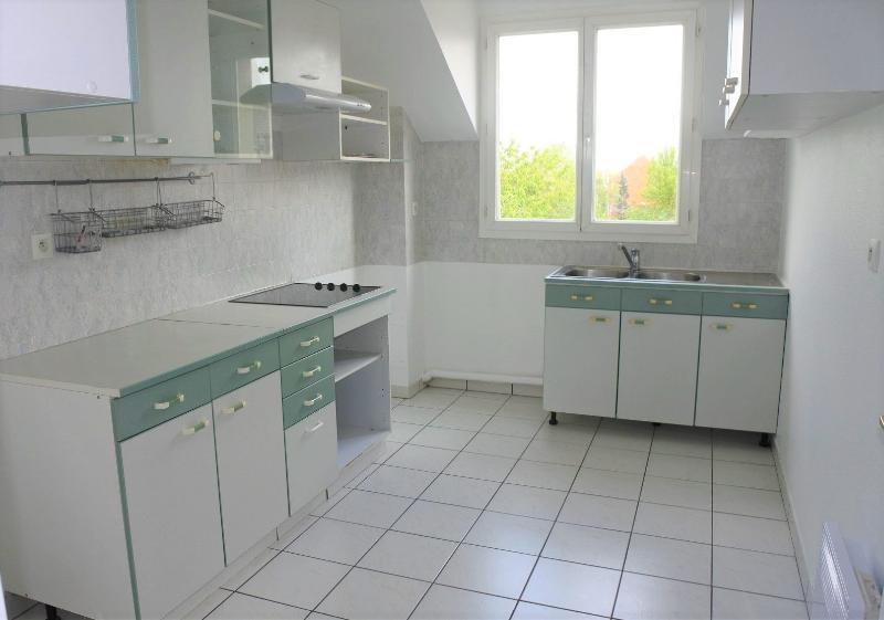 Sale apartment Collegien 288000€ - Picture 2