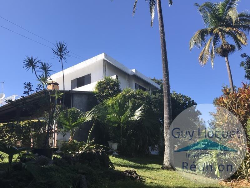 Verkoop  huis Le tampon 270000€ - Foto 1