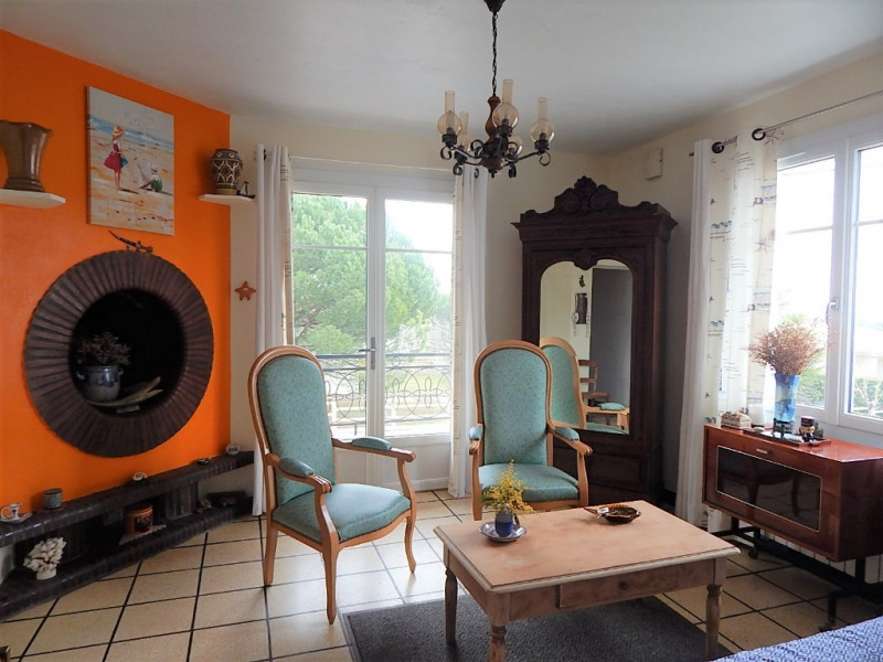 Sale house / villa Meschers sur gironde 297 000€ - Picture 3