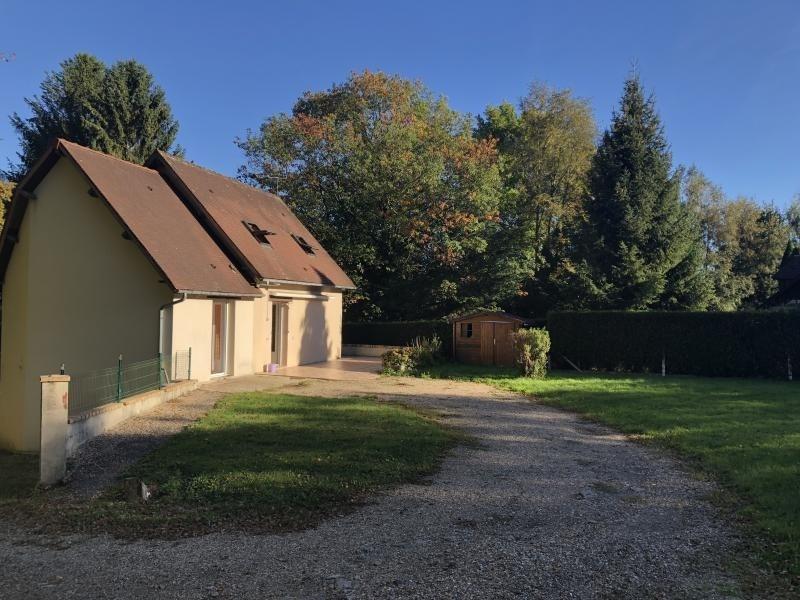 Sale house / villa Quincampoix 179000€ - Picture 2