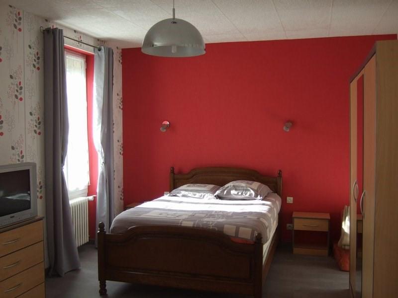 Sale house / villa Isigny sur mer 139000€ - Picture 7