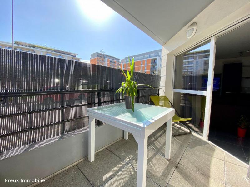 Sale apartment Seynod 206000€ - Picture 2