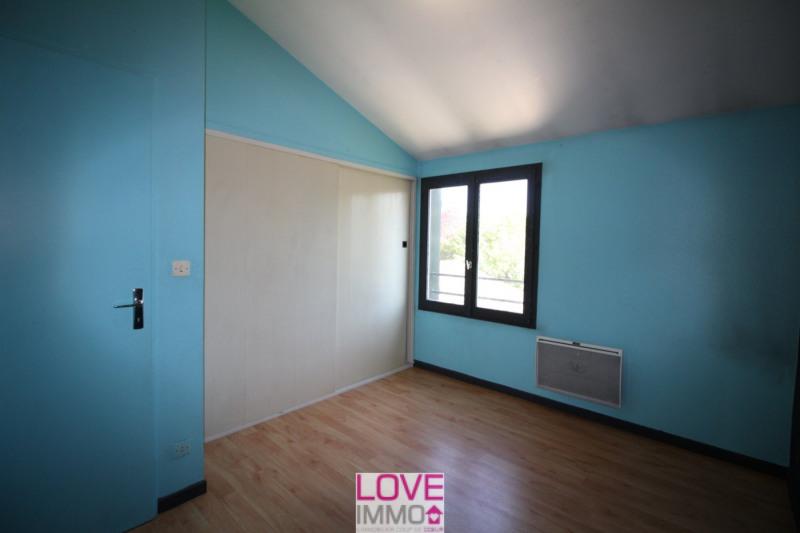 Vente maison / villa Morestel 176000€ - Photo 9
