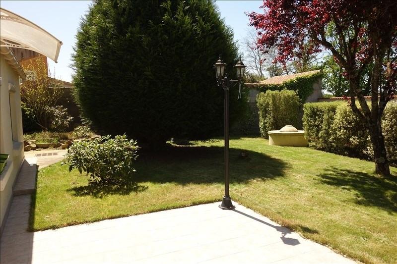 Sale house / villa La roche sur yon 153000€ - Picture 5