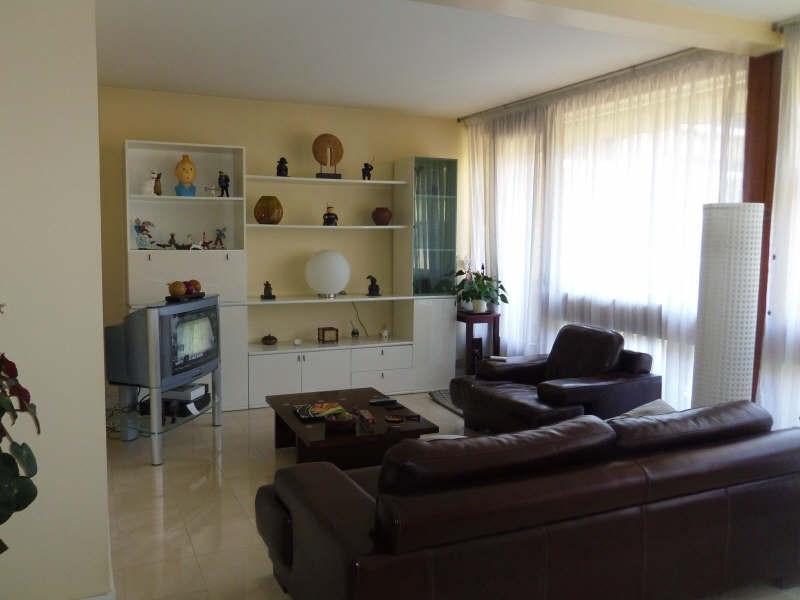 Sale apartment La celle st cloud 315000€ - Picture 1