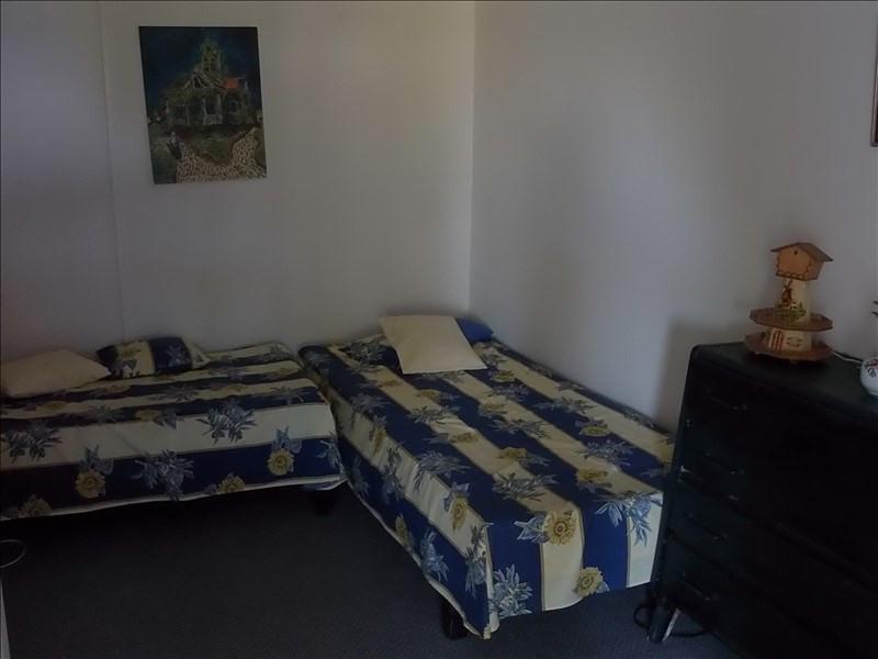 Sale apartment Benerville sur mer 130000€ - Picture 8