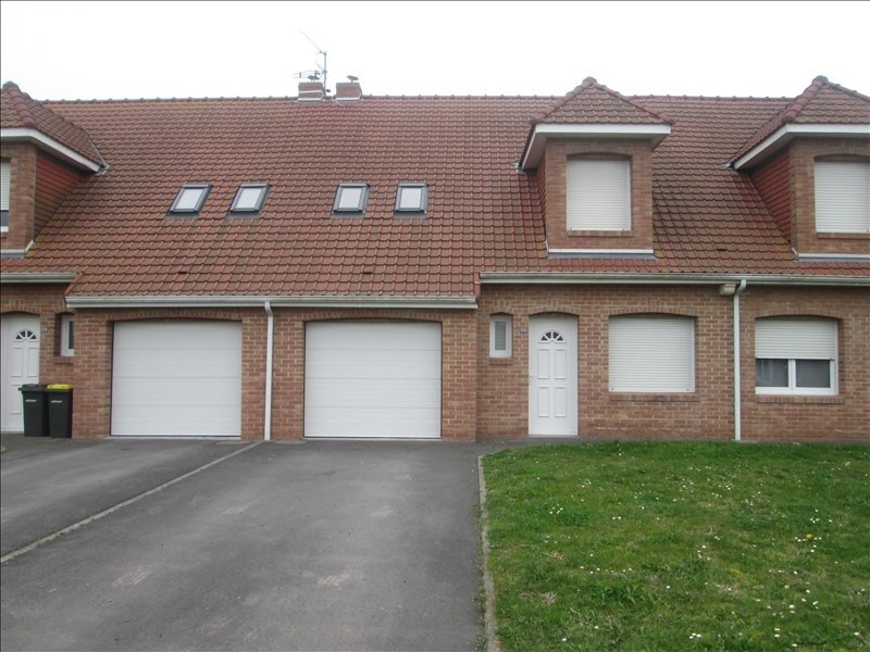 Location maison / villa Lestrem 785€ CC - Photo 1