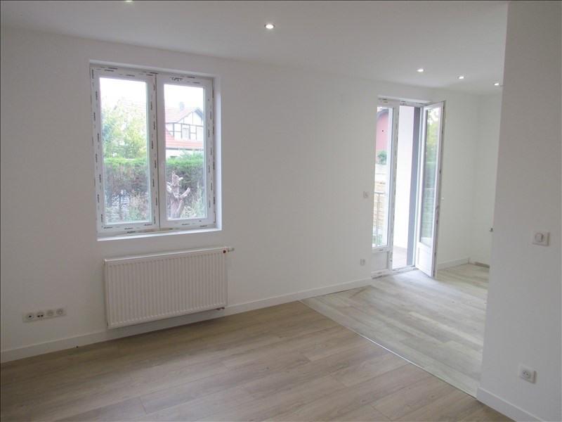 Vente appartement Strasbourg 319000€ - Photo 3