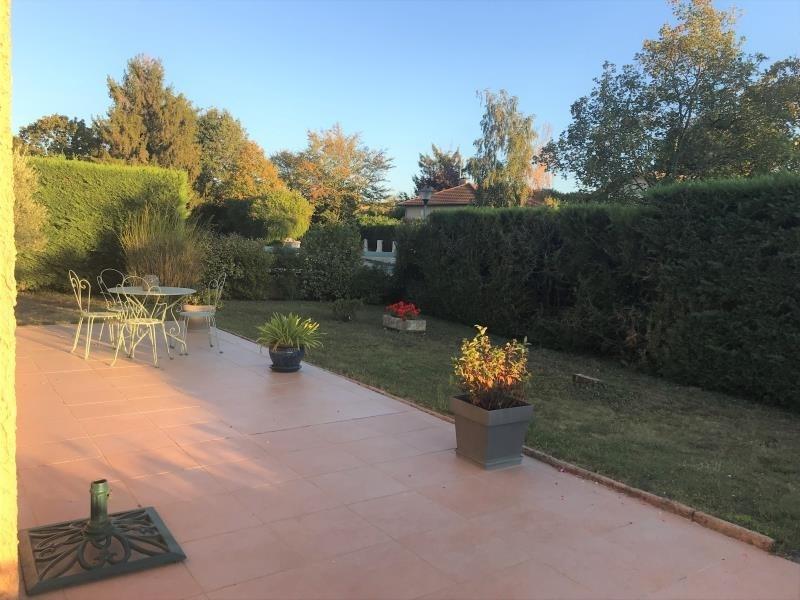 Vente maison / villa Villette d'anthon 425000€ - Photo 5