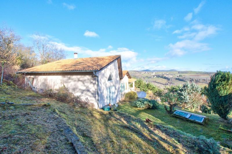 Vente maison / villa Ville sur jarnioux 380000€ - Photo 1