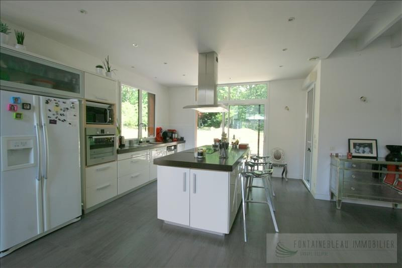 Deluxe sale house / villa Samois sur seine 990000€ - Picture 6