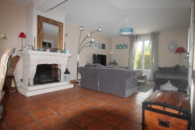 Sale house / villa Livry sur seine 405000€ - Picture 6