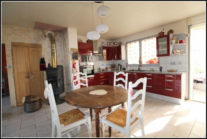 Vente maison / villa Vix 165 000€ - Photo 2