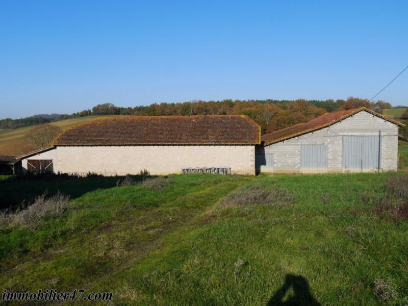 Verkoop  huis Prayssas 229000€ - Foto 11