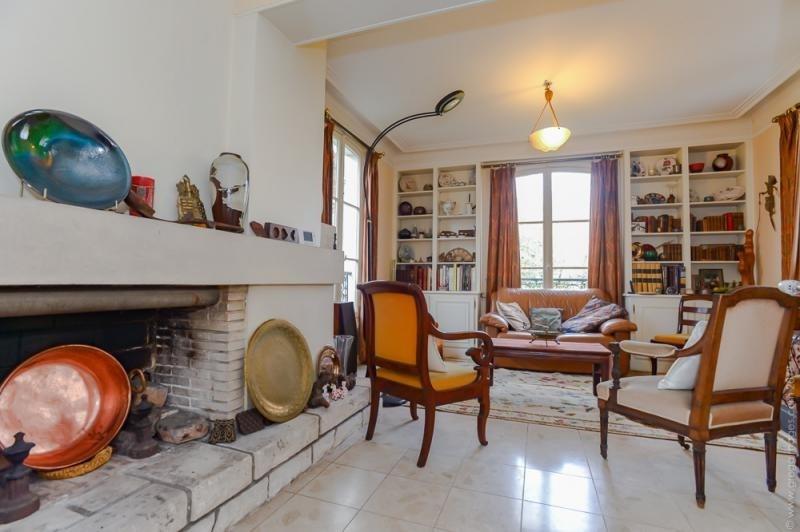 Vente de prestige maison / villa Bourg-la-reine 1290000€ - Photo 2