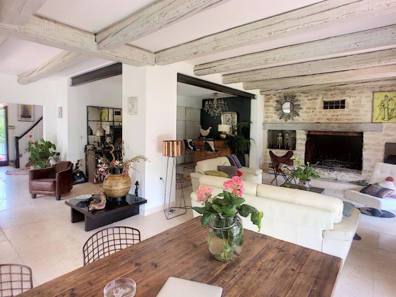 Immobile residenziali di prestigio casa Villeneuve les avignon 699000€ - Fotografia 4