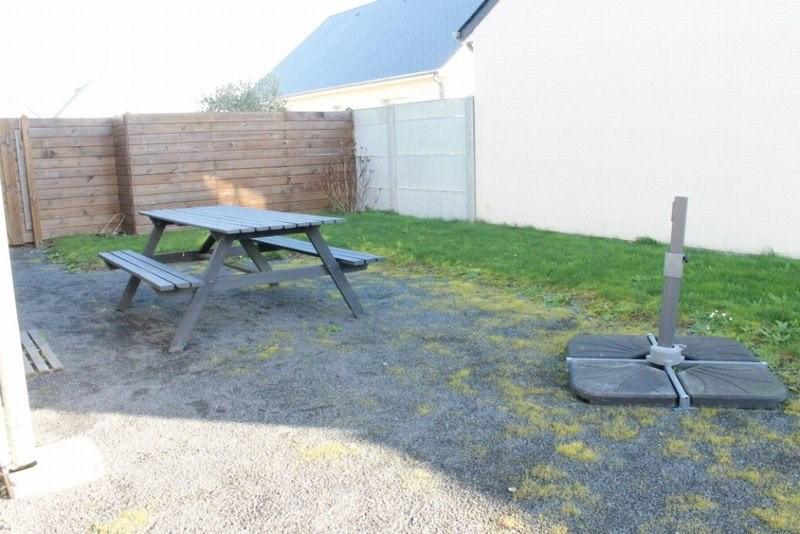 Vente maison / villa Anneville sur mer 149500€ - Photo 3