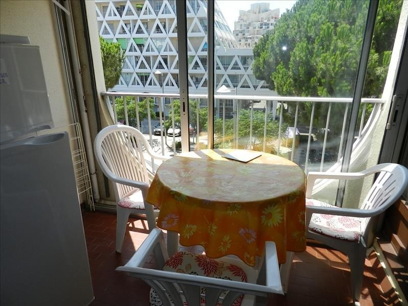Location appartement La grande motte 500€ CC - Photo 3