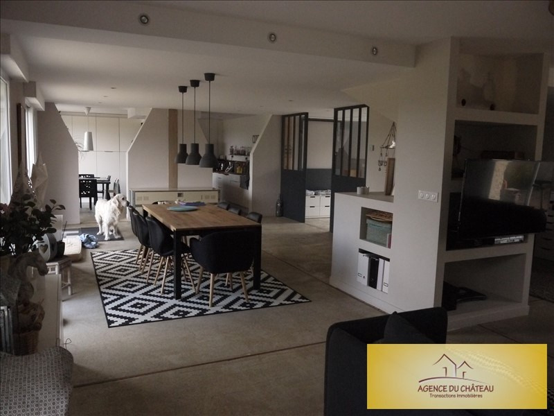 Venta  casa Perdreauville 416000€ - Fotografía 1