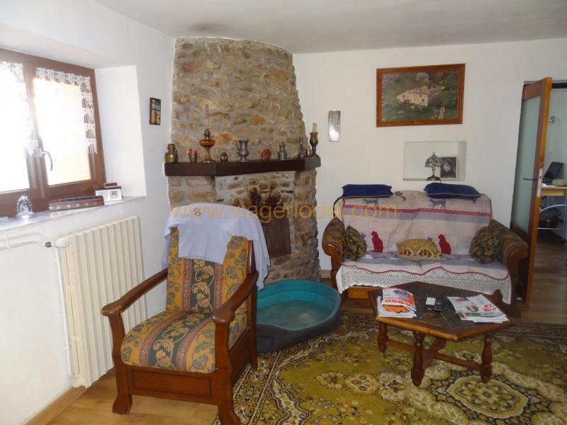 Vitalicio  casa Portes 57500€ - Fotografía 8