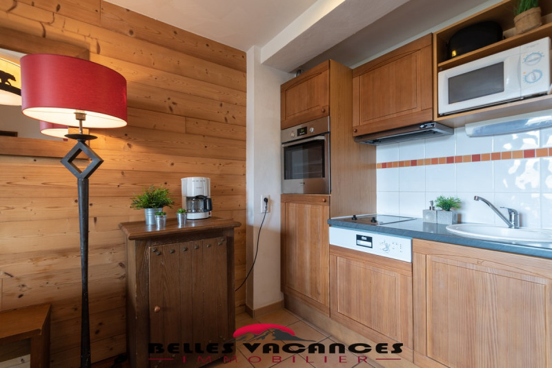 Sale apartment Saint-lary-soulan 119 000€ - Picture 4