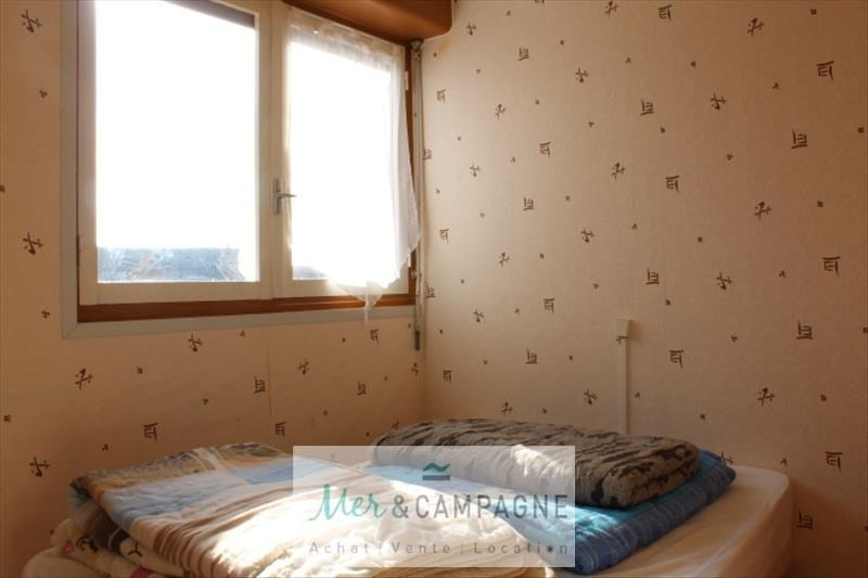 Sale apartment Quend 139 000€ - Picture 5