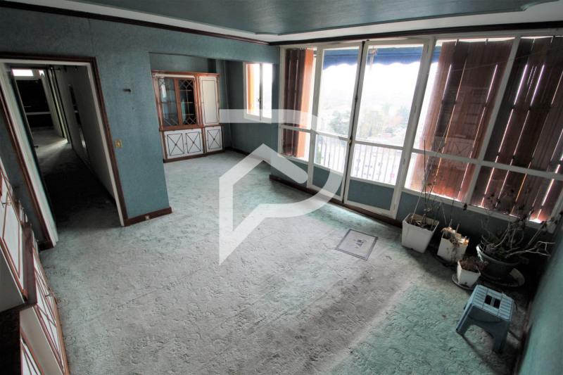 Sale apartment Eaubonne 160000€ - Picture 1