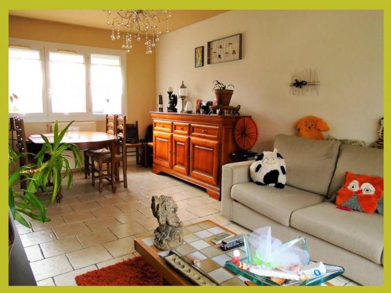 Sale house / villa Haisnes 132900€ - Picture 1