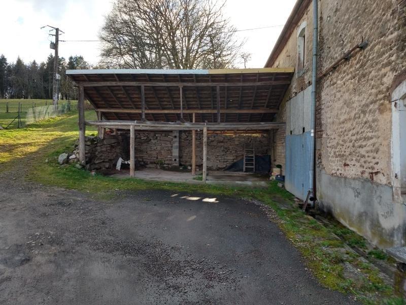 Revenda casa Raddon et chapendu 55000€ - Fotografia 4