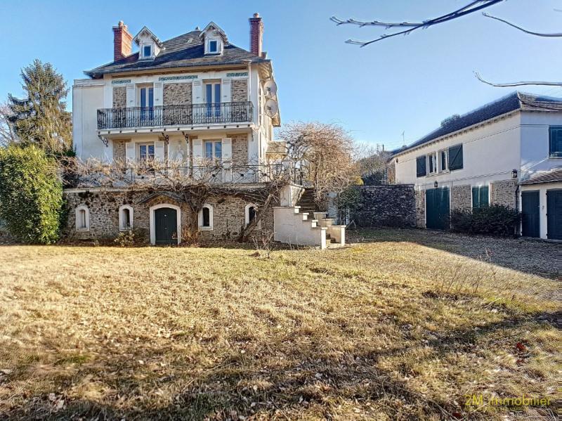 Vente maison / villa Dammarie les lys 483000€ - Photo 6
