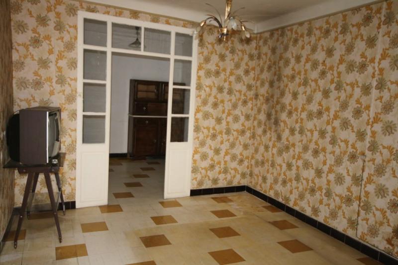 Sale house / villa Beaumont de pertuis 130000€ - Picture 2