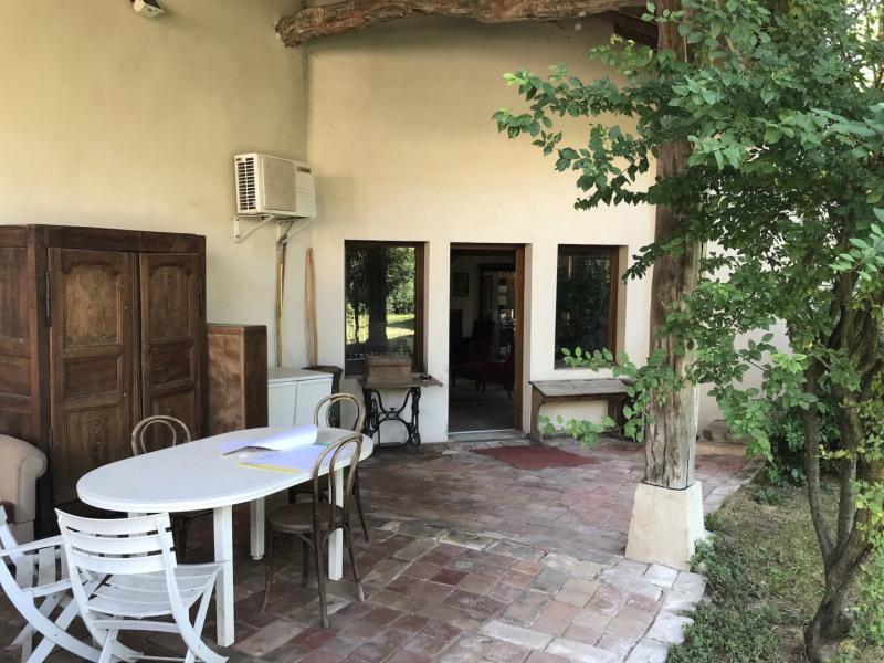 Deluxe sale house / villa Messimy sur saone 580000€ - Picture 7