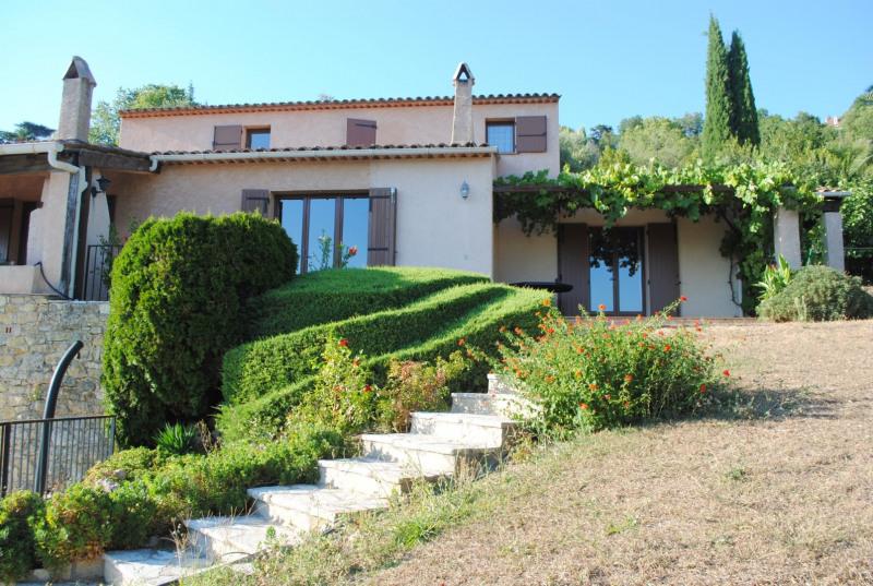 Vente de prestige maison / villa Montauroux 648000€ - Photo 8