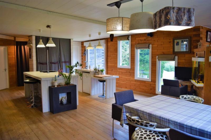 Vente maison / villa Martinet 230400€ - Photo 1