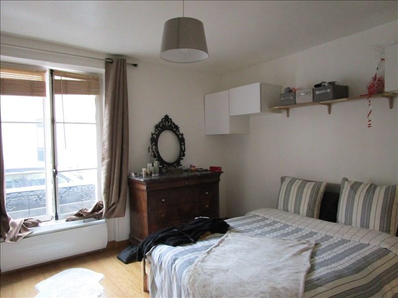 Sale apartment Versailles 200000€ - Picture 5