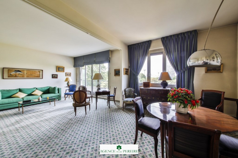 Vente appartement Neuilly-sur-seine 832000€ - Photo 3