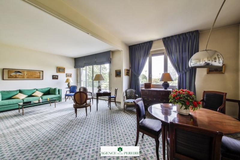 Sale apartment Neuilly-sur-seine 832000€ - Picture 3