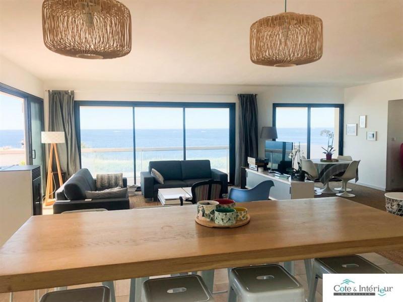 Deluxe sale house / villa Chateau d'olonne 950000€ - Picture 1