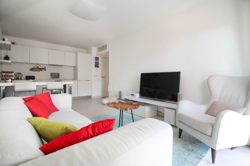 Sale apartment Nice 450000€ - Picture 3