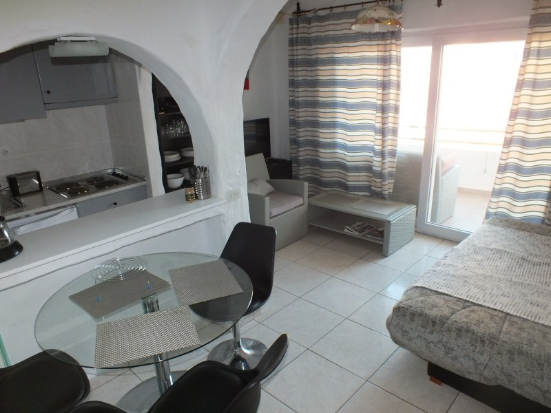 Alquiler vacaciones  apartamento Rosas-santa-margarita 368€ - Fotografía 6