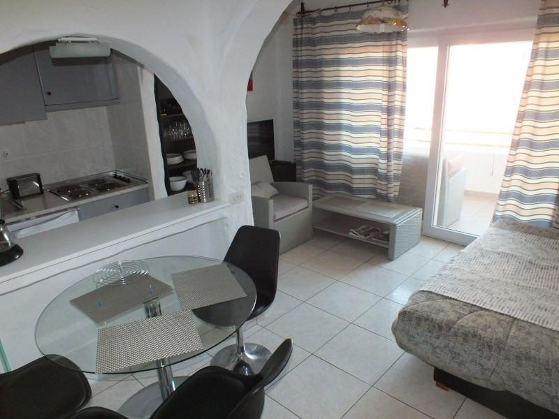 Vacation rental apartment Rosas-santa-margarita 368€ - Picture 6