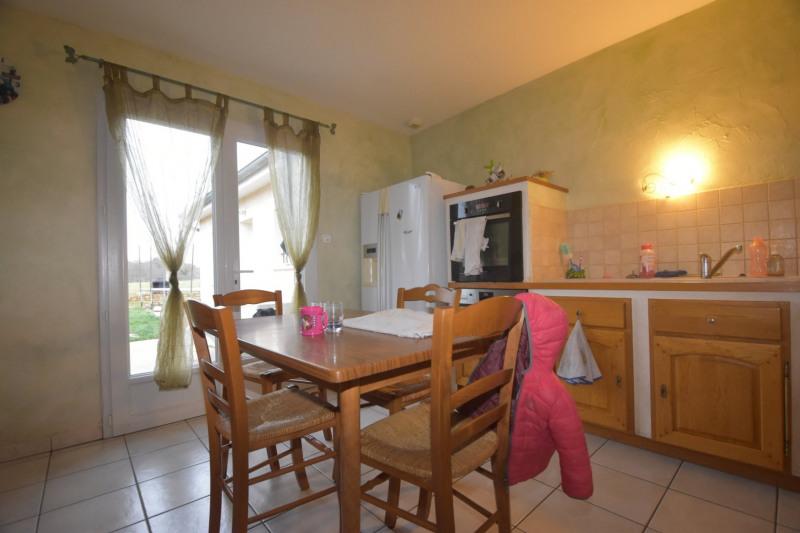 Vente maison / villa Paray le monial 209000€ - Photo 8