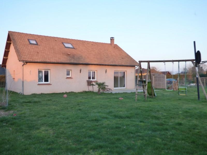 Sale house / villa Pont saint pierre 220000€ - Picture 15