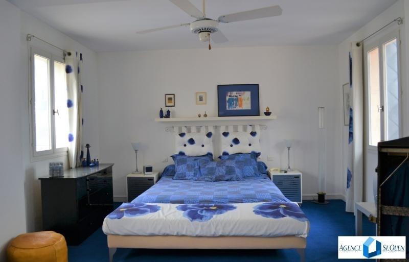 Revenda residencial de prestígio apartamento Rouen 299000€ - Fotografia 8