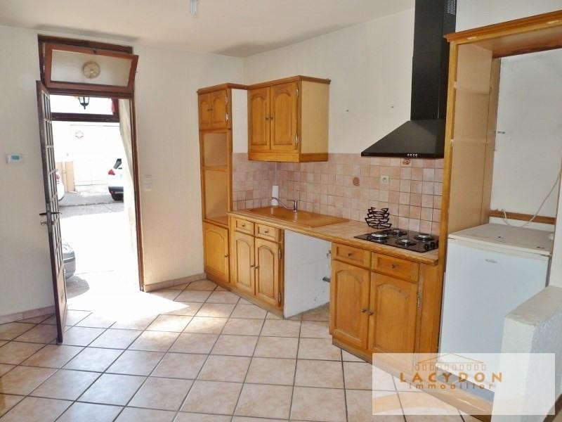 Sale apartment Marseille 15 85000€ - Picture 1