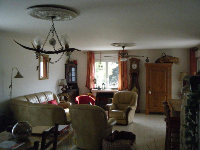 Vente maison / villa Branoux les taillades 188000€ - Photo 5
