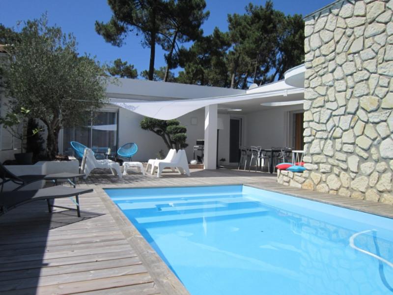 Deluxe sale house / villa La palmyre 691600€ - Picture 1