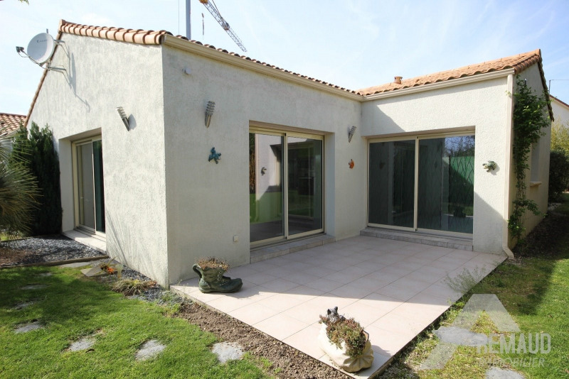 Sale house / villa Aizenay 380 000€ - Picture 5