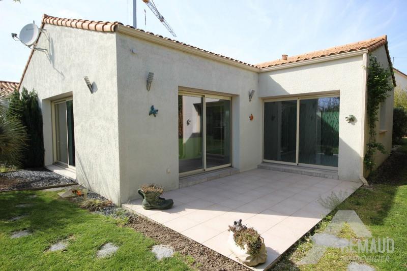 Vente maison / villa Aizenay 380000€ - Photo 5